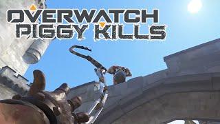 Piggy Kills ✦ Overwatch