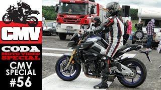 CMV Special #56: Pogaduchy na kresce - CODA MotoVideo