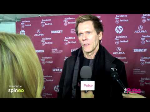 The Pulse Interviews Kevin Bacon for the Premiere of Cop Car