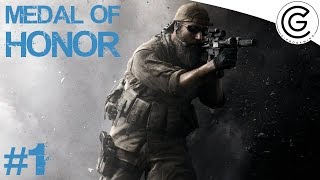Medal of Honor 2010 Online Multiplayer Gameplay - Garmzir Town
