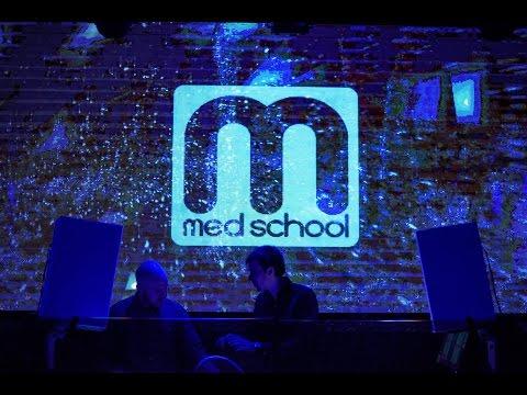 Med School - London Residency Mini-mix (May 2017)
