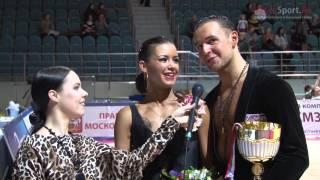 Владимир Литвинов - Ольга Николаева, Интервью