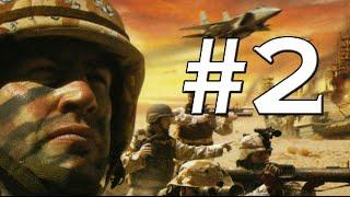 Conflict Desert Storm 2 (Part 2)