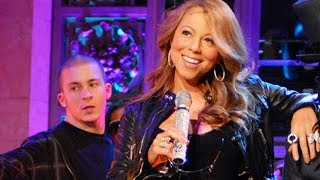 PROOF Mariah Carey SLAYED IT At Every SNL Performance!