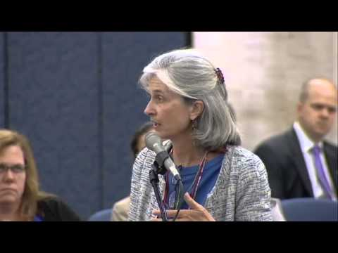 July 2014 Meeting - Advisory Council on Alzheimer's: Ethics Subcommittee Update