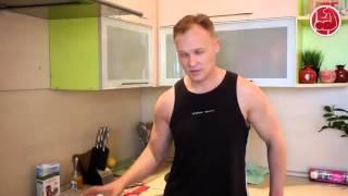 Смотреть  - Набор Мышечной Массы В Домашних Условиях Упражнения