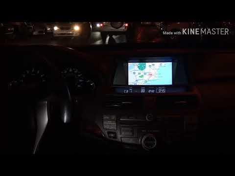 Авто из АМ. Honda Crosstour. 2012 г. 11600$.13 января 2020 г.