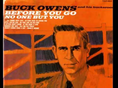 Before You Go-1965 Album