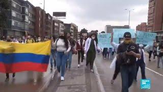 ¿Qué viene en Colombia tras el retiro de la reforma tributaria?