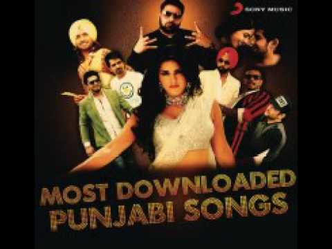 Saree Wali Girl   Most Downloaded Punjabi Songs by Girik Aman mp3