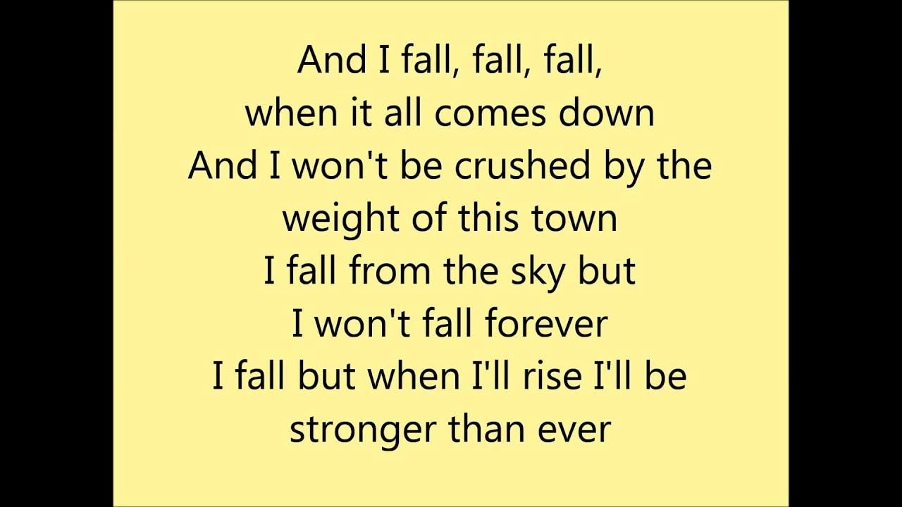 Raleigh Ritchie – Stronger Than Ever Lyrics | Genius Lyrics