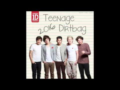 download one direction teenage dirtbag
