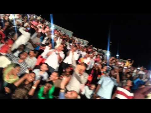 Seberta2show: Khartoum