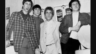The Who Substitute BBC Sessions