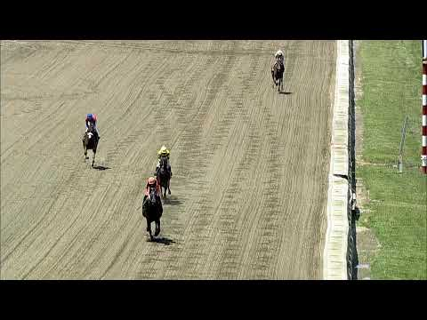 video thumbnail for MONMOUTH PARK 6-5-21 RACE 4
