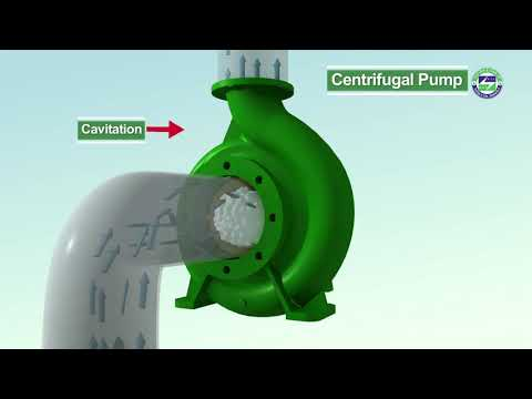 Replacement of conventional pumps with energy efficient pumps