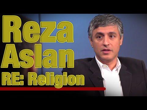 Professor Reza Aslan And Cenk Uygur Discuss Religion