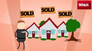 Five things to look for in a great estate agent