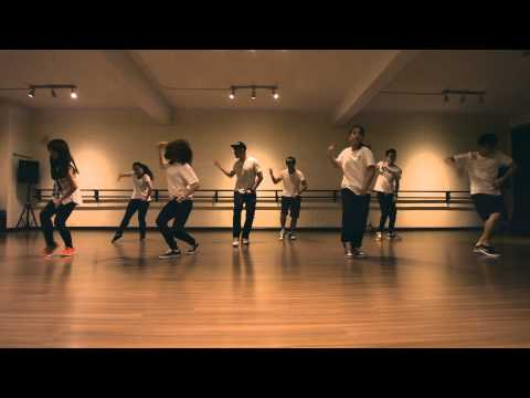 Trey Songz - Neighbors Know My Name | Choreography by Christopher