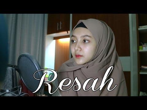 Payung Teduh - Resah (Abilhaq Cover)