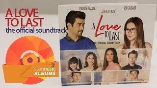 Baixar A Love To Last (The Official Soundtrack) | Star Music Albums