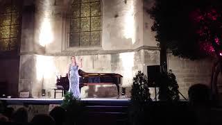 Mathilde LEMAIRE - Ach Ich fühl's (Arles 2019)
