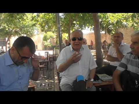 4 Aytekin Topu Mehmet Babacan'a attığında