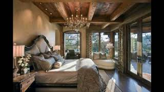 Best Rustic Ceiling Ideas For Living Room || Vintage Interior Designs 4 Beautiful Home #4