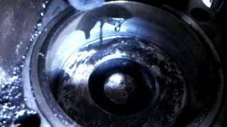 Consomation d huile moteur