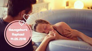 Hausgeburt | Geburtsbericht | 42. SSW
