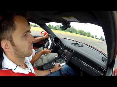 Totalcar - Porsche 911 GT3 RS