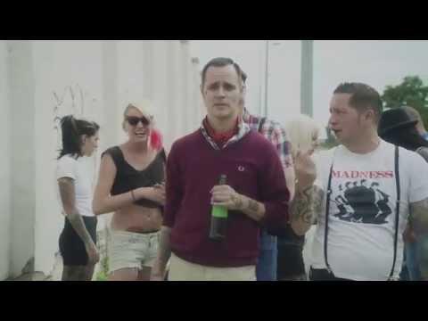 Pannonia Allstars Ska Orchestra & Riger János  Részeg