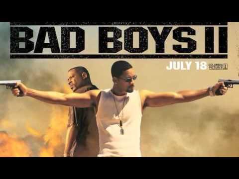 P.Diddy ft. Fat Joe - Girl I'm A Bad Boy