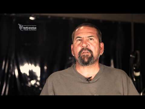 Welder Occupation Overview - North American Trade Schools