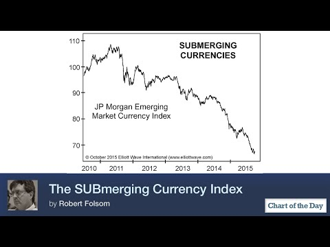 The SUBmerging Currency Index