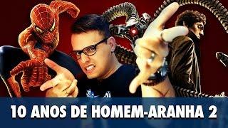 10 anos de Homem-Aranha 2 - Cala Boca, Ricardo! 36