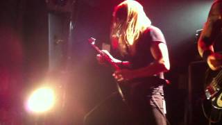 Skeletonwitch : Reduced To The Failure Of Prayer - Erased And Forgotten - Beyond The Permafrost