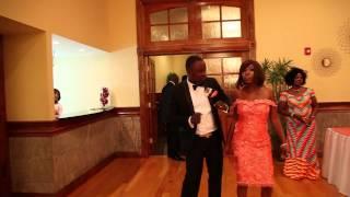 Owura + Sherita Wedding Trailer #Instrumental