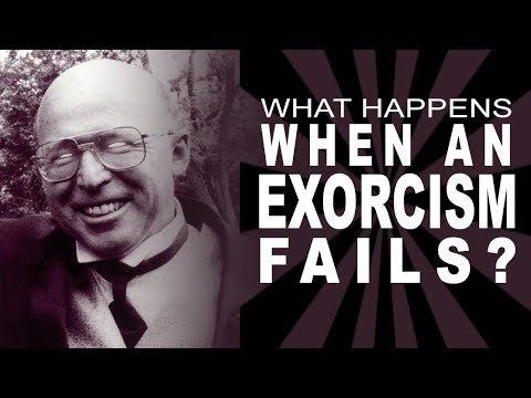 Real Exorcism Goes Wrong  Tales From the Bottle