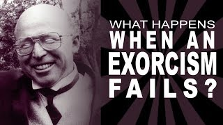 Real Exorcisms Gone Wrong