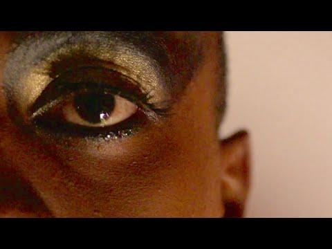 The secret lives of Kenya's drag queens - BBC News Africa
