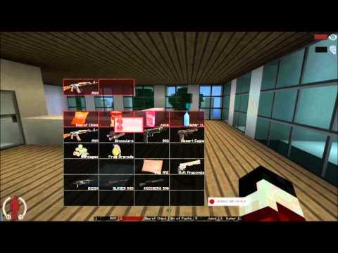 Minecraft warz mod update youtube minecraft warz mod update sciox Image collections