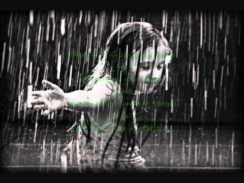 rain-lyrics (MMK Song episode 6-30-12)