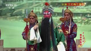 《中国京剧像音像集萃》 20191107 京剧《三打陶三春》 1/2| CCTV戏曲