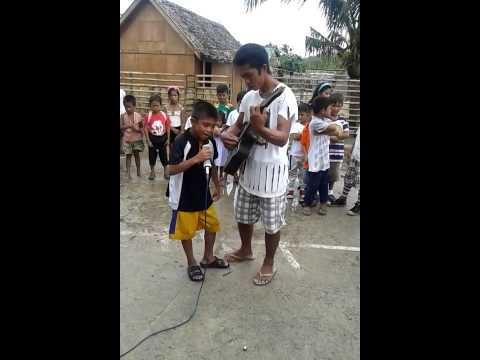 Lowbat na ba. Porton father and son