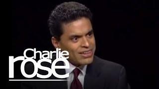 Charlie Rose - Fareed Zakaria