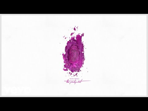Nicki Minaj - Feeling Myself (Audio) ft. Beyoncé