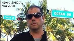 Daniel Portman - Miami Special Mix 2020