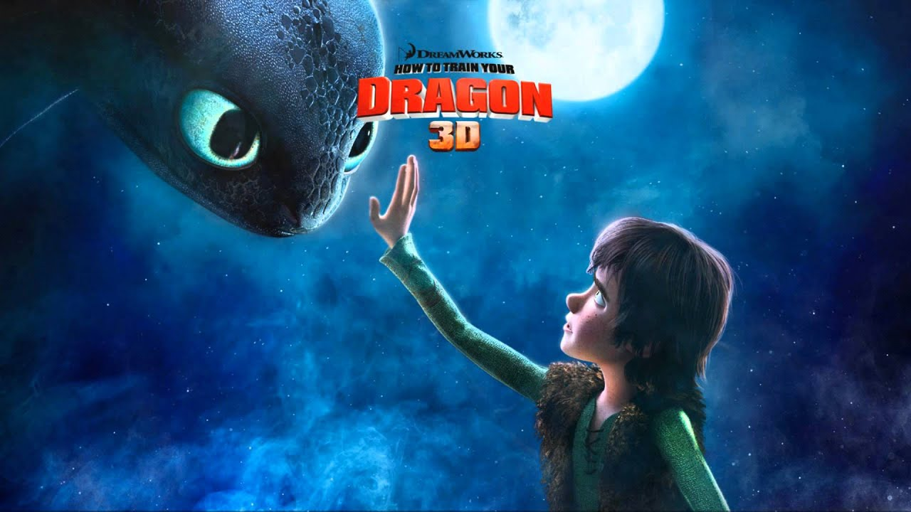 How to train your dragon soundtrack 1 this is berk youtube ccuart Choice Image