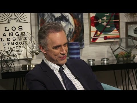 Jordan Peterson - What if Cathy Newman was a Male Interviewer?